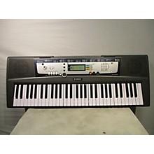 Yamaha Ez200 Portable Keyboard
