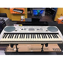 Yamaha Ez30 Portable Keyboard