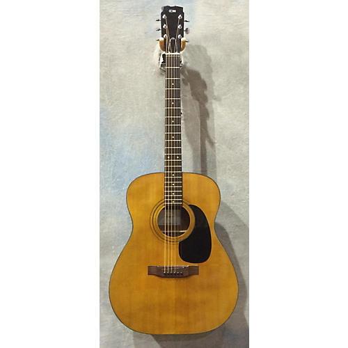 Conn F-100 Acoustic Guitar