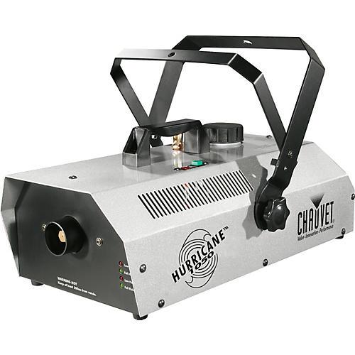 CHAUVET DJ F-1050 Fogger 1000W