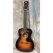 Guild F-130SB Acoustic Guitar