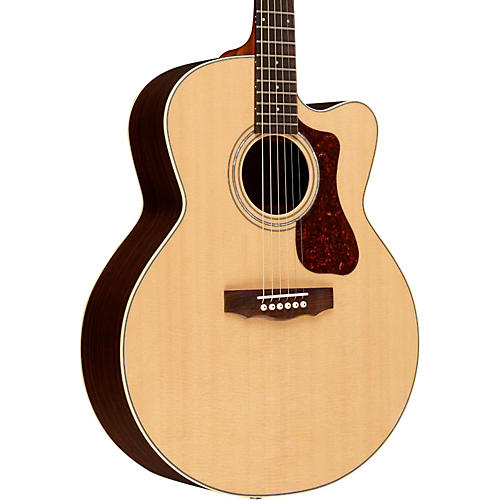 Guild F-150CE Acoustic-Electric Guitar-thumbnail