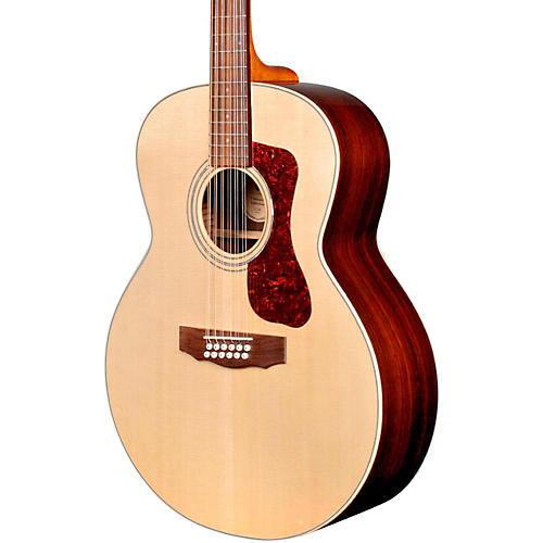 Guild F-1512 12-String Acoustic Guitar-thumbnail
