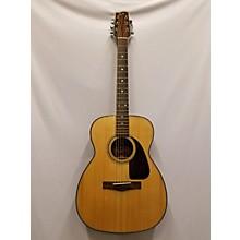 Fender F-200 Acoustic Guitar
