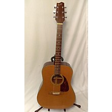 Fender F-210 Acoustic Guitar