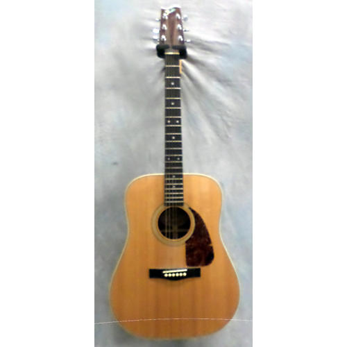 Fender F-230 Acoustic Guitar