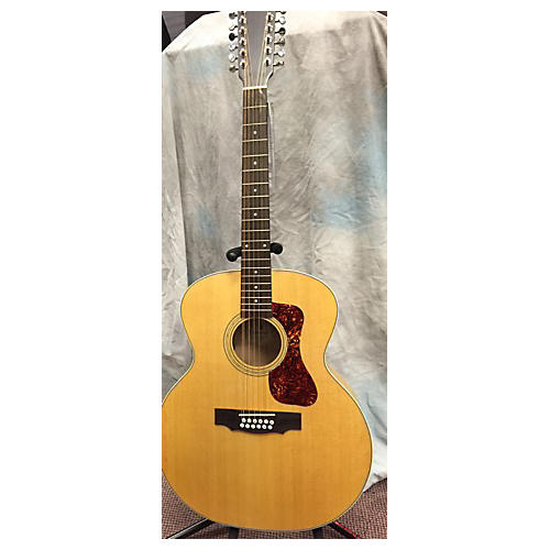 Guild F-2512e 12 String Acoustic Guitar