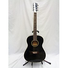 Carlo Robelli F-30 BK Acoustic Guitar