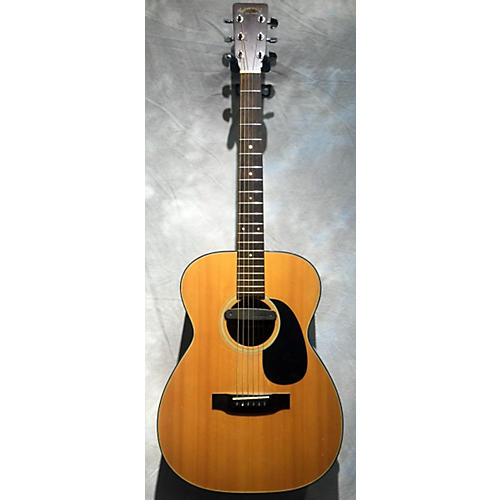 Takamine F-307 Acoustic Electric Guitar