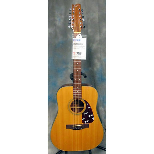 Fender F-310-12 12 String Acoustic Guitar