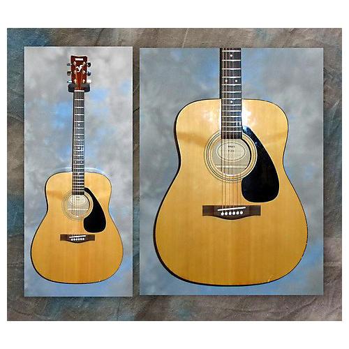 Yamaha F 310 Acoustic Guitar