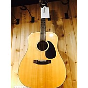 Takamine F-340s Acoustic Guitar