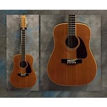 Fender F-360s-12 12 String Acoustic Guitar