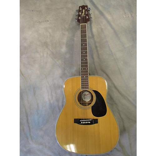Takamine F-360s Acoustic Guitar Natural