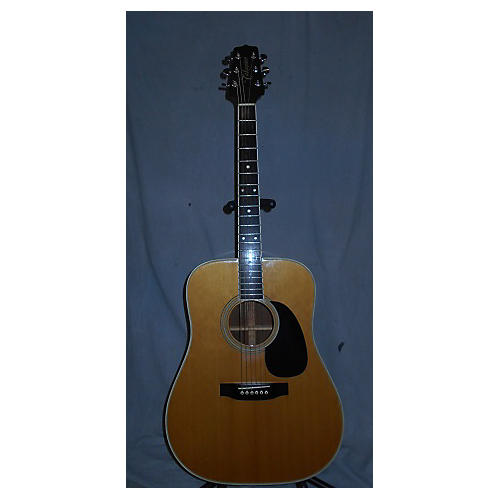 Takamine F-360s Acoustic Guitar-thumbnail