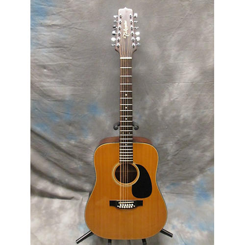 Takamine F-385 12 String Acoustic Guitar