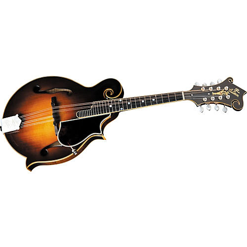 Gibson F-5 Master Model Mandolin Cremona Sunburst