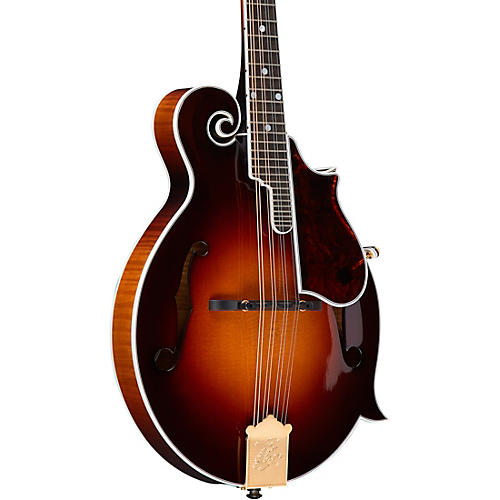 Gibson F-5 The Fern Mandolin Cremona Sunburst