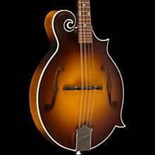 Gibson F-9 Mandolin Vintage Brown