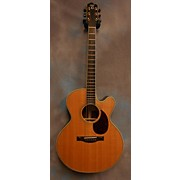Santa Cruz F Acoustic Electric Guitar