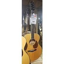 Santa Cruz F Acoustic Guitar