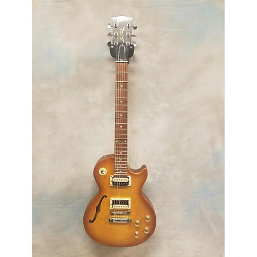 Gibson F Hole Hollow Body Electric Guitar-thumbnail