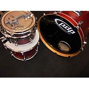 PDP F-Series Drum Kit