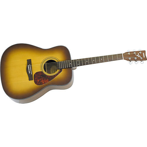 yamaha f325. yamaha f series f325 dreadnought acoustic guitar a
