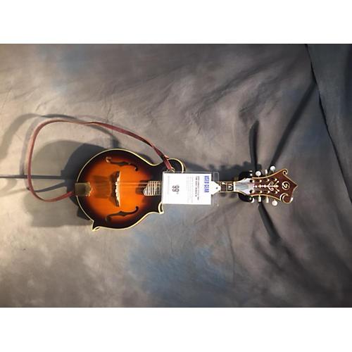 Samick F Style Mandolin-thumbnail