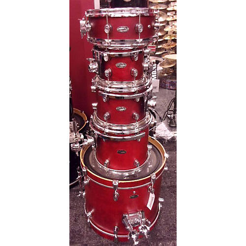 PDP by DW F-series Pacific Drum Kit-thumbnail