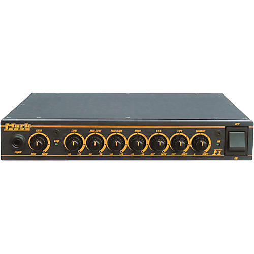 Markbass F1 500W Bass Amp Head