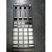 Native Instruments F1 MIDI Controller