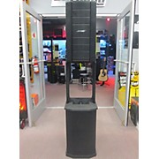 Bose F1 Model 812 Flexible Array Loudspeaker And Subwoofer W/bags Powered Speaker