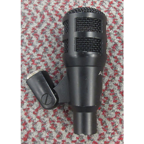 Audix F10 Drum Microphone-thumbnail