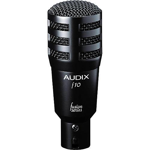 Audix F10 Dynamic Drum Microphone-thumbnail