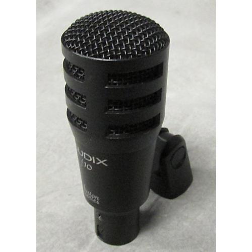 Audix F10 Dynamic Microphone-thumbnail