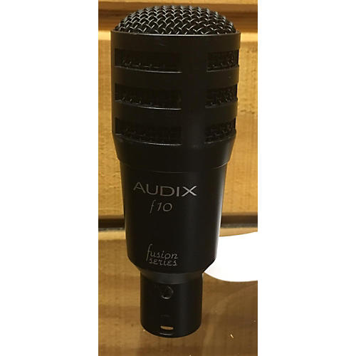 Audix F10 Dynamic Microphone