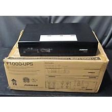 Furman F1000UPS Power Amp