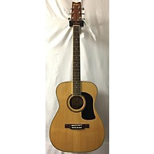 Washburn F10S Acoustic Guitar