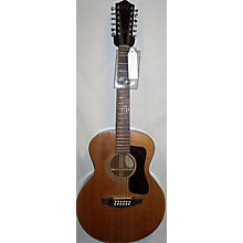 Guild F112 12 String Acoustic Guitar