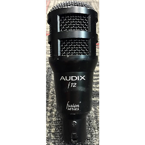 Audix F12 Drum Microphone
