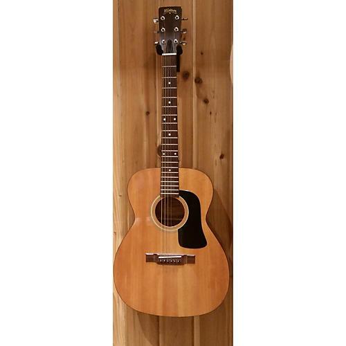 Washburn F12N Acoustic Guitar
