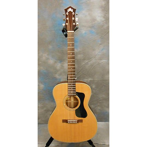 Guild F130 Acoustic Guitar