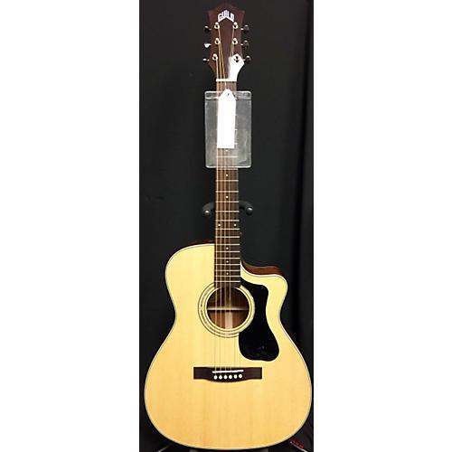 Guild F130CE Acoustic Electric Guitar-thumbnail