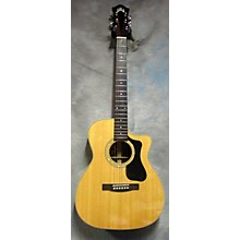 Guild F130RCE Acoustic Electric Guitar