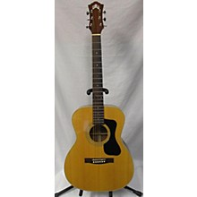 Guild F130nat Acoustic Guitar