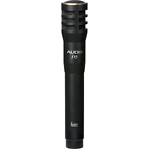 Audix F15 Condenser Microphone by Audix
