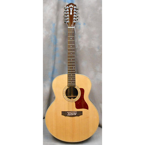 Guild F1512e 12 String Acoustic Guitar-thumbnail