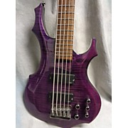 ESP F155DX Electric Bass Guitar