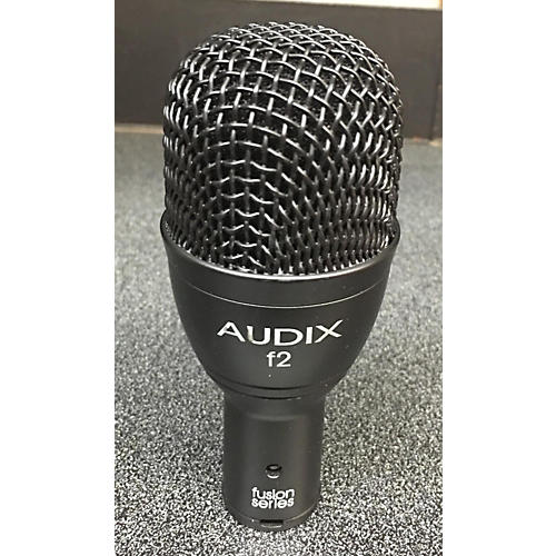 Audix F2 Dynamic Microphone